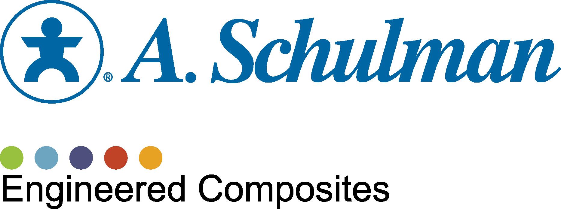 Logotipo A.Schulman
