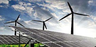 fontes renováveis