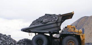 Mineração - Poliuretano
